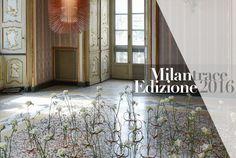 Milan Design Week 2016 Highlights  #MILANTRACE2016 | http://www.yellowtrace.com.au/milan-design-week-2016-highlights/