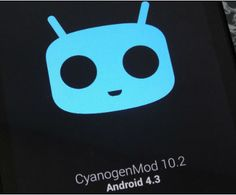 Flash CyanogenMod 10.2 Stable for Samsung Galaxy S II (T-Mobile)