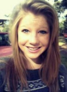 Jessica Laney, 16-yr-old girl who committed suicide after suffering constant abuse from online bullies.  How sad.