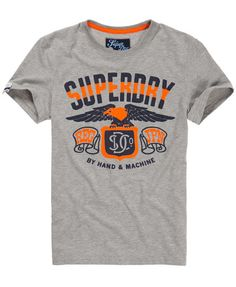 Superdry Wingspan T-shirt