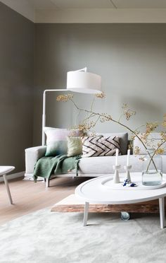 woonkamer woonkamer woonkamer woonkamer - Lilly is Love Industrial Interior Design, Interior Styling, Living Room Inspiration, Interior Inspiration, Living Room Colors, Living Room Decor, Home Interior Accessories, Happy New Home, Living Room Storage