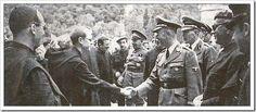 Cuando los nazis visitaron Montserrat buscando el Santo Grial y se negaron a besar a la Moreneta - religionenlibertad.com