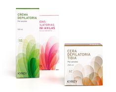 Kyrey. Design by Canya Studio, Spain.