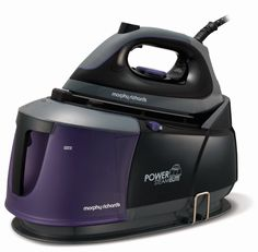 We have teamed up with Morphy Richards to give you the chance to win a brand new Auto Clean Power Steam Elite Steam Generator worth £199.99! The Power Steam Elite can tackle even the…