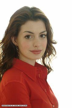 Anne Hathaway photo 139932