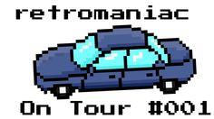 """Hallo Leute  herzlich willkommen zur 1. Ausgabe von """"On Tour"""". Heute hab ich für meinen Kollegga Titus ein paar Sega Games abgeholt die er bei eBay-Kleinanzeigen klar gemacht hat. Einziges Manko der Zoom der Kamera war falsch eingestellt und deswegen dürft ihr mich quasi hautnah erleben! Wär cool wenn ihr mir trotzdem treu bliebet. :)  Wenn ihr mögt: Besucht uns auf Facebook! Liken nicht vergessen: http://ift.tt/1OFxlY8  Folgt mir auf Twitter: https://twitter.com/maniac79 Oder auf Instagram…"""