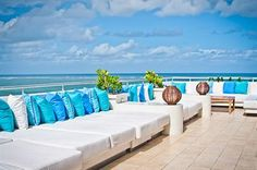 Bf and I will be staying here in Sept!! San Juan Water and Beach Club Hotel, Carolina, Puerto Rico