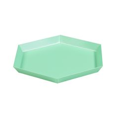Kaleido tray by Hay.
