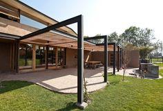 House Munita Gonzalez, Arias Architects + Surtierra Architecture (Batuco, Santiago, Chile)