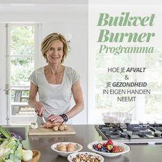 Buikvet Burner Programma- Hoe je afvalt - Inge van Haselen