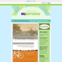 Hill News: Welcome New Businesses & Speak Your Mind! https://t.e2ma.net/share/inbound/t/f0xrm/3utj5g #EatShopKnowYourNeighborsBerryHillMelrose