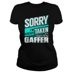 Super Sexy Gaffer Job Title Shirts #gift #ideas #Popular #Everything #Videos #Shop #Animals #pets #Architecture #Art #Cars #motorcycles #Celebrities #DIY #crafts #Design #Education #Entertainment #Food #drink #Gardening #Geek #Hair #beauty #Health #fitness #History #Holidays #events #Home decor #Humor #Illustrations #posters #Kids #parenting #Men #Outdoors #Photography #Products #Quotes #Science #nature #Sports #Tattoos #Technology #Travel #Weddings #Women