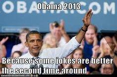 Obama Joke | The American Catholic
