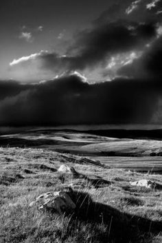 Above Malham (Ltd Edition of only 20 Fine Art Giclee prints from an original photograph)
