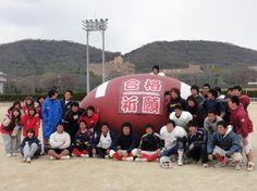 キャンパスジャック 2010 ~岡山大学~