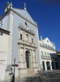 Igreja da Misericordia de Aveiro