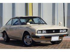 1978 ISUZU 117 Coupe XE