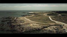 Tournage à l'Ile d'Yeu pour Thalassa (France 3).