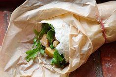 Kale Salad with Apricots, Avocado, and Parmesan | Recipe | Kale Salads ...