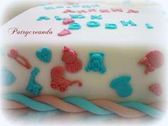 Patry's Cake