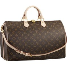 Louis Vuitton w/ strap