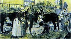 Donkey milk had nutraceutical properties that made it suitable not only for growing infants, but for all ages, especially for convalescents and for the elderly.