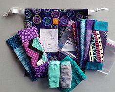 Days For Girls creates reusable menstruation hygiene kits for girls all over the…