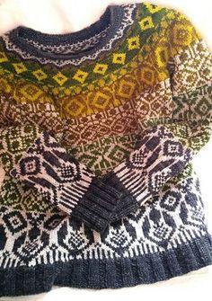Ravelry: Keep Warm Lyra pattern by bunnymuff, Mona Zillah