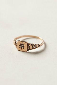 Vintage Starburst Ring #anthropologie OHHHHHHHHH MYYYYY GOSSSSHHHHHHHHHHHHHHHH I LOVE THIS!!!!!!!!!!!!!!!!!!!!!!!!!!!!!!
