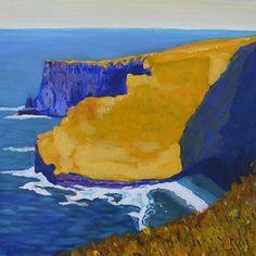 Cliffs of Moher III
