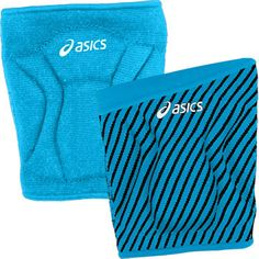 ASICS Reversible Volleyball Kneepads - Volleyball.Com