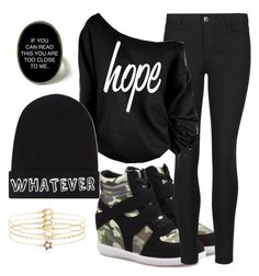 """""""Outfit #236"""" by i-love-pandas-993 ❤ liked on Polyvore featuring Accessorize, Indigo Collection, Local Heroes, women's clothing, women, female, woman, misses and juniors"""