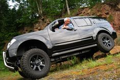 Michaelis Tuning - Nissan Pathfinder