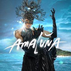 Show Amaluna by Cirque du Soleil