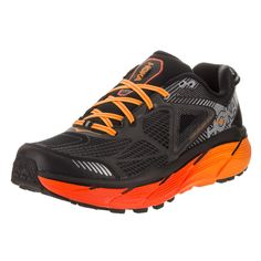 Hoka Men s Challenger Atr 3 Synthetic Running Shoes Trail Running Shoes,  Shoes Outlet, Plush 8b7d4a0d98