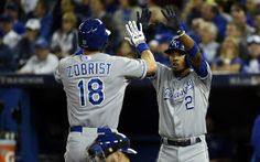 cnn news , latest news , usa trends: Royals score four runs in the first inning of Game...