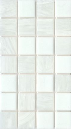 Academy Tiles - Glass Mosaic - Pearl Blends Collection - Bisazza - 67256