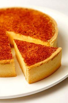 Marcus Wareing shares the custard tart recipe that he made for the Queen Custard Desserts, Custard Tart, Just Desserts, Delicious Desserts, Dessert Recipes, Pastries Recipes, Custard Filling, Dessert Ideas, Cake Recipes