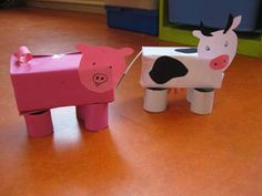 Farm animal crafts with paper plates preschool craft ideas for preschoolers pin by dolly on worksheets Farm Animal Crafts, Animal Art Projects, Farm Crafts, Animal Crafts For Kids, Camping Crafts, Toddler Crafts, Farm Animals, Art For Kids, Craft Activities