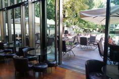 Hotel Bulgari - Milan