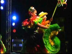 Danza del garabato Barranquilla