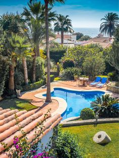 Villa for holiday rental 60 m from the best beach in marbella! Contact us at costabellahome@gmail.com