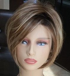 **NEW COLOR!** JON RENAU IGNITE WIG SALTED CARAMEL FS26/31S6 LACE FRONT WOW!