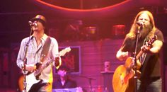 Country Music Lyrics - Quotes - Songs Modern country - Kid Rock Brings Out Surprise Guest Jamey Johnson For Killer 'Only God Knows Why' - Youtube Music Videos https://countryrebel.com/blogs/videos/kid-rock-brings-out-surprise-guest-jamey-johnson-for-killer-only-god-knows-why
