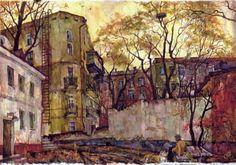 работы Осиповых Е. и О.-08 Urban Painting, Street Art, Art Prints, City, Inspiration, Selection, Paintings, Art Impressions, Biblical Inspiration