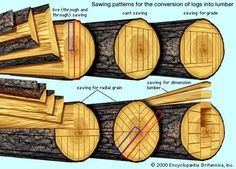 quarter sawing for a newbie - by yellabret @ LumberJocks.com ~ woodworking community