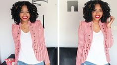 Love these crochet braids! #TheChicNatural
