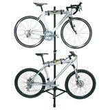 Ugghhhh...where do i put all of my bikes?!  Voila!  I'll need a few of these to hold the fleet.