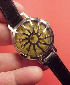 Vintage M Kleiner WW 1 Stone Guard Wire Lug Wristwatch Needs Cleaning | Jewelry & Watches, Watches, Parts & Accessories, Wristwatches | eBay!