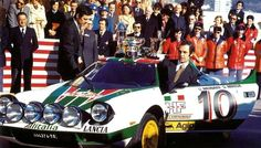 1976 Munari Rally Car, Monte Carlo, What Is Like, Fiat, Super Cars, Automobile, Monster Trucks, Racing, Vehicles